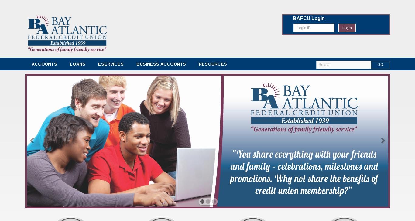 Bayatlanticfcuorg Bay Atlantic Fcu Domainsdata