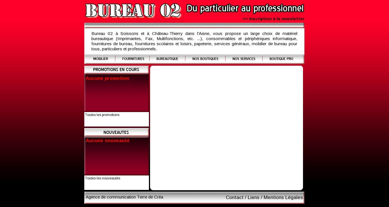bureau02com Accueil Bureau 02 DomainsData